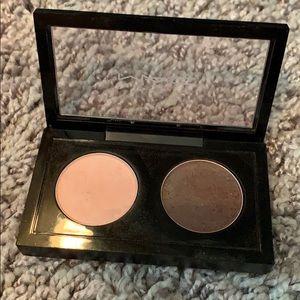 MAC Cosmetics Makeup - MAC Double Feature 5 Eyeshadow Duo